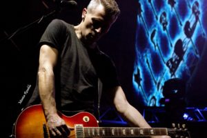 Dire Straits Over Gold, Young Festival Albignasego 2017, Luca Friso, Gibson Les Paul
