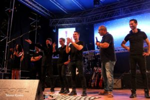 Dire Straits Over Gold, Young Festival Albignasego 2017