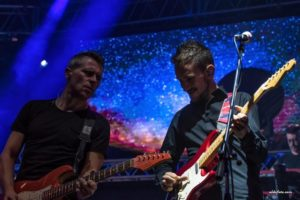 Dire Straits Over Gold, Young Festival Albignasego 2017, Luca Friso, Davide Repele