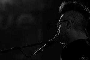 Dire Straits Over Gold, Young Festival Albignasego 2017, Giulio Farigliosi