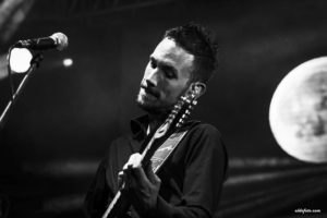 Dire Straits Over Gold, Young Festival Albignasego 2017, Davide Repele