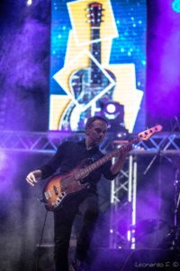 Dire Straits Over Gold, Young Festival Albignasego 2017, Francesco Piovan, ESP 400 series